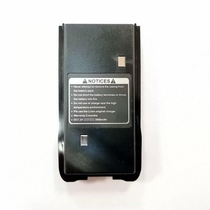 Аккумулятор для раций Vector VT-44 Turbo, Quansheng TG-1680 купить
