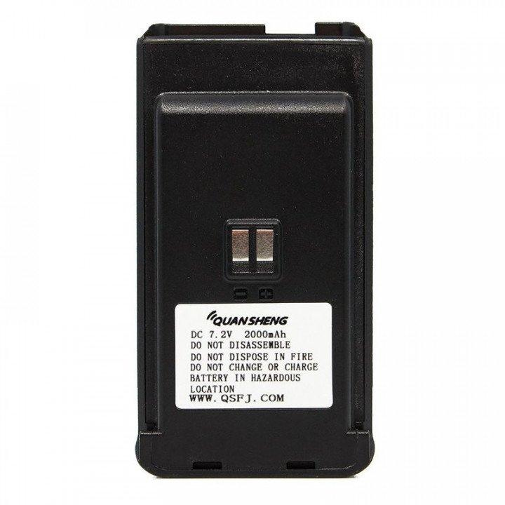 Аккумулятор для раций Quansheng UV-R50 купить