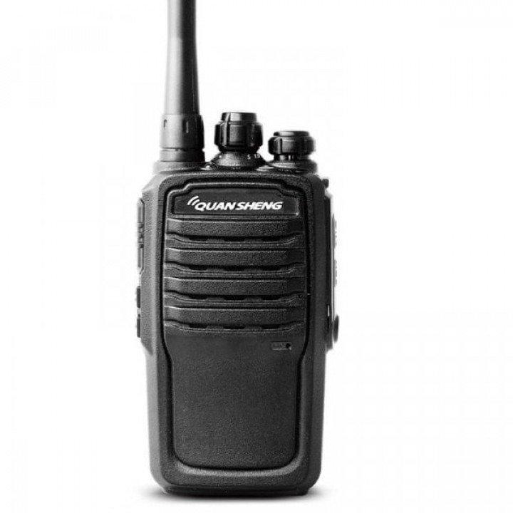 Портативная радиостанция Quansheng TM-298 купить с доставкой