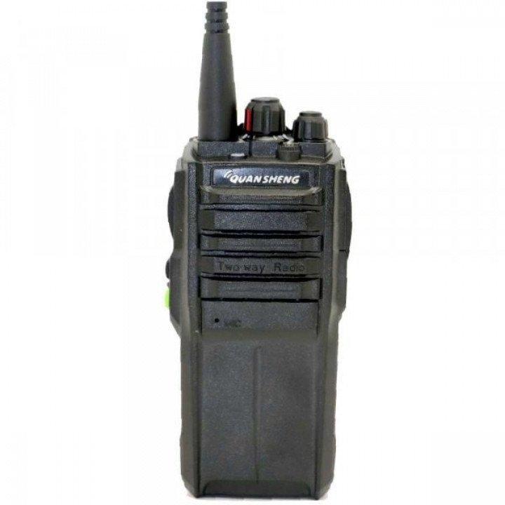 Портативная радиостанция Quansheng TG-1690 10W купить с доставкой