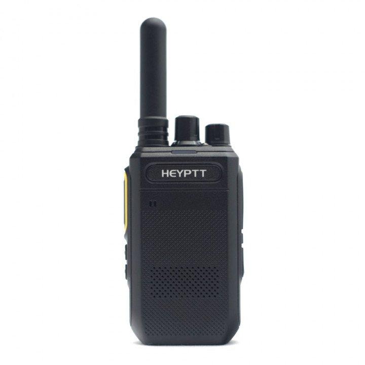 Портативная радиостанция Quansheng TG-200 купить с доставкой